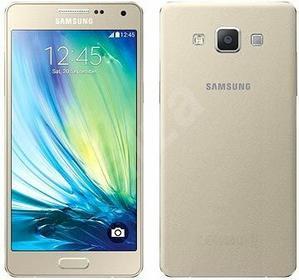 Samsung Galaxy A5 LTE A500 Złoty