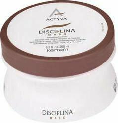 Kemon Actyva Disciplina maska dyscyplinująca do włosów kręconych 200ml