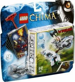 LEGO Chima Lodowa wieża 70106