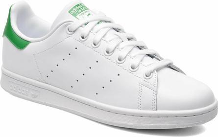 Adidas Stan Smith M20324 biało-zielony