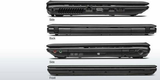 Lenovo IdeaPad G565