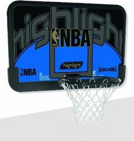 Spalding Tablica do koszykówki Hightlight 3001673011144