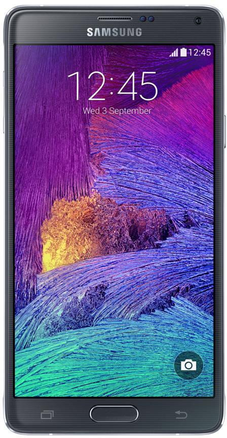 Samsung Galaxy Note 4 N910 16GB Czarny