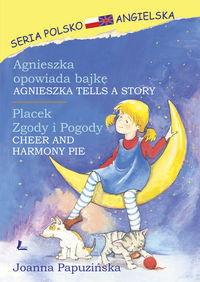Papuzińska Joanna Agnieszka opowiada bajkę Placek Zgody i Pogody
