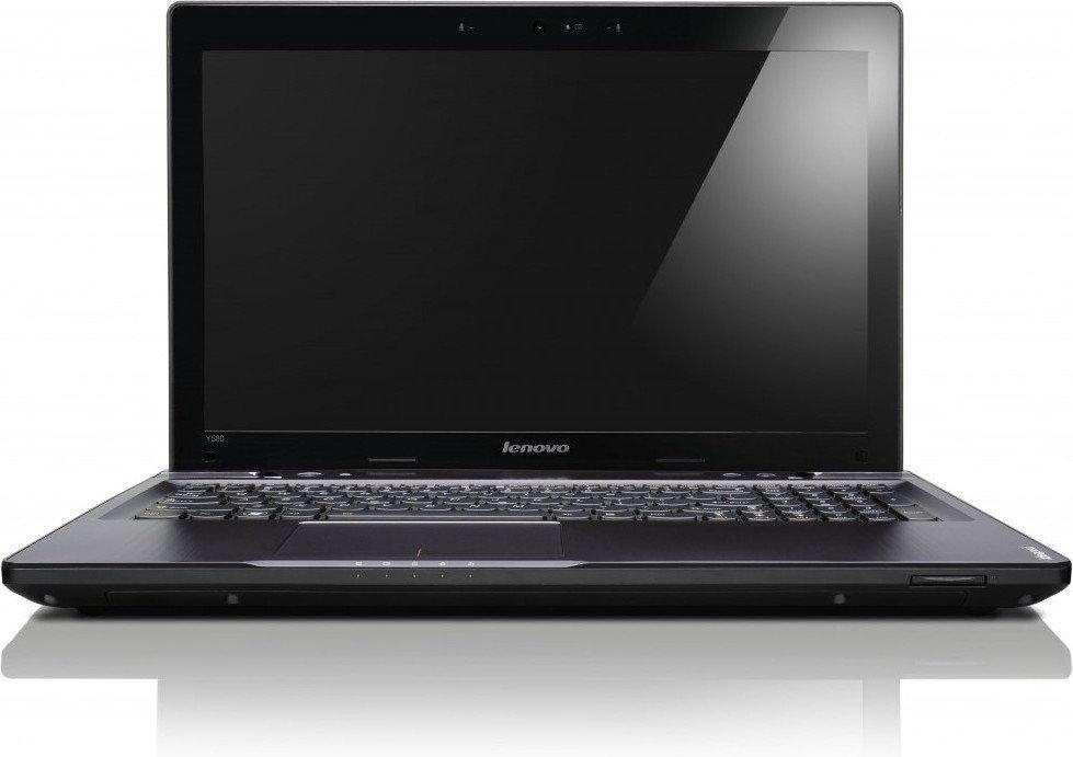 """Lenovo IdeaPad Y580 15,6"""", Core i3 2,5GHz, 4GB RAM, 1000GB HDD (59-377153)"""