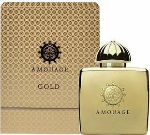 Amouage Gold woda perfumowana 100ml TESTER