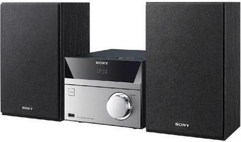 Sony CMT-S30IP