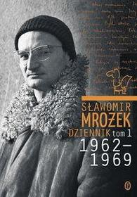 Sławomir Mrożek Dziennik tom 1 1962-1969