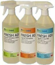 Eco Shine FRESH AIR 1 L Profesjonalny odświeżacz powietrza w płynie.