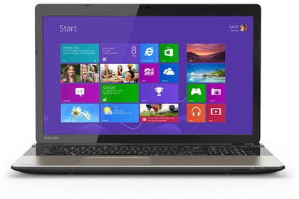 Toshiba Satellite S75-B7394 Renew