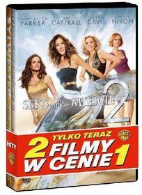 Warner Bros . Hity Warner Bros: Seks w Wielki Miescie 2