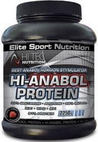Hi-Tec Anabolic Protein 2250g