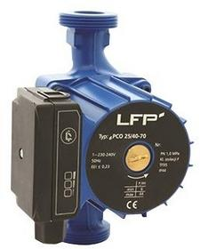 LFP LESZNO Pompa ePCO 25/40-70