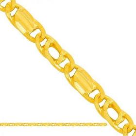 Łańcuszek Pełny Pernicze Lp113