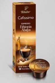 Tchibo Cafissimo Espresso Ethiopia Abaya