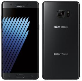 Samsung Galaxy Note 7 64GB Czarny