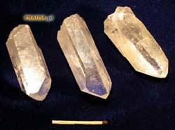 Kryształ górski 3 KN