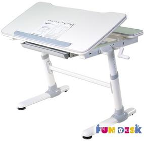 Fun Desk Carezza Grey