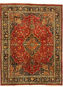 Dywan Mashad 301x394 cm tkany ręcznie.