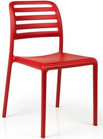Nardi Krzesło ogrodowe z polipropylenu wzmocnionego włóknem szklanym Costa Bistr