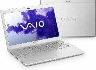 Sony VAIO SVS1312G3E 13,3