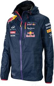 Red Bull Racing F1 Team kurtka wiosenna męska Rain Teamline Infiniti Red Bull Ra