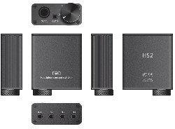 FIIO HS2 | Akcesoria do słuchawek