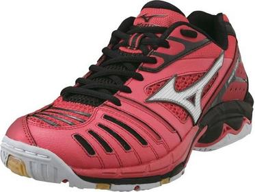Mizuno Buty do handballu Wave Storm 16KH18062