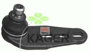 KAGER Sworzeń wahacza 88-0207