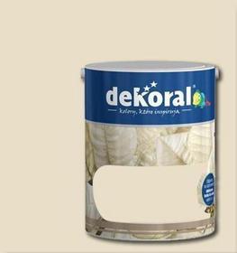 Dekoral Akrylit W - Klasyczny alabaster 2.5L 098489