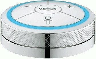 Grohe Veris F-Digital elektroniczny sterownik i Przełącznik 36309000