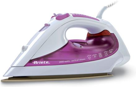 Ariete 6216 Steam Iron 2400 deluxe
