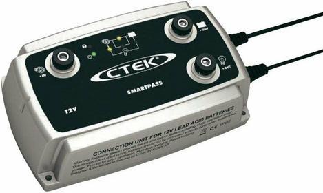 CTEK 56-676 Smartpass