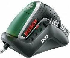 Bosch PSR IXO IV