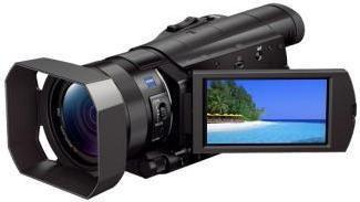 Sony HDR-CX900
