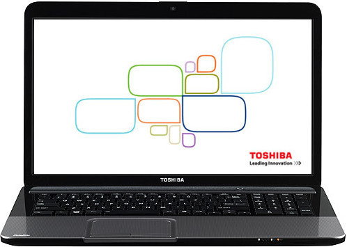 "Toshiba Satellite L870-17C 17,3"", Core i3 2,1GHz, 4GB RAM, 640GB HDD (PSKFNE-01C00EPL)"