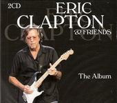 Eric Clapton. The Album [2CD] / Dostawa za 0 zł do punktów odbioru.