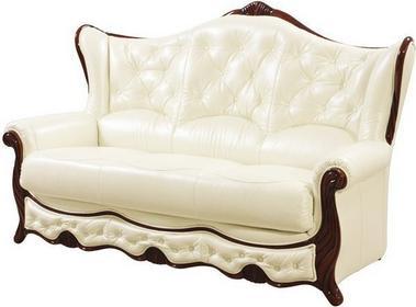 Resto Design Sofa 3R FLORENCE skóra naturalna