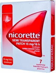 McNeil Nicorette 7 szt.