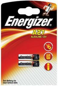 Energizer BATERIA SPECJALISTYCZNA A27/ 2SZT 639333