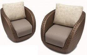 Fotel Toscania DOR002-02T