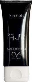 Kemon AND Magic Serum 26 serum wygładzające 50 ml