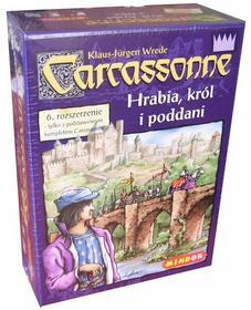 Albi Carcassonne Roz.6 Hrabia, Król