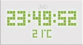 JVD Zegar ścienny SB2177