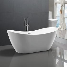 Rea Ferrano 170x80 biała