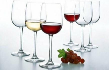 Luminarc do wina 6 szt