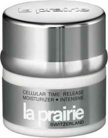 La Prairie Cellular Basic Skincare, Cellular Time Release Moistirizer Intensive - krem odżywczy 30ml