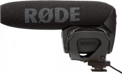 Rode VideoMic - Mikrofon do kamery