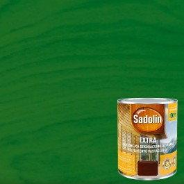 Sadolin Extra Lakierobejca do dekoracji i zabezpieczenia drewna 2.5L Akacja 52