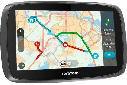 TomTom Go 5100 Europe 45